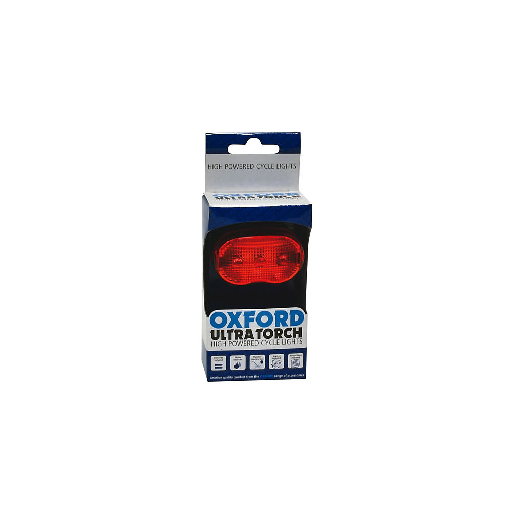 Oxford Ultra Torch 5 LED Rear Light