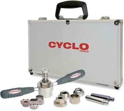 Jeu d'outils Cyclo pour démontage de boîtier de pédalier