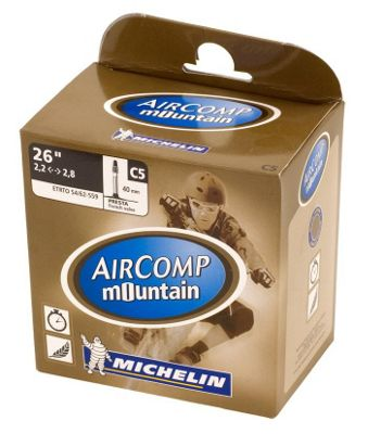 Chambre à air Michelin C5 AirComp