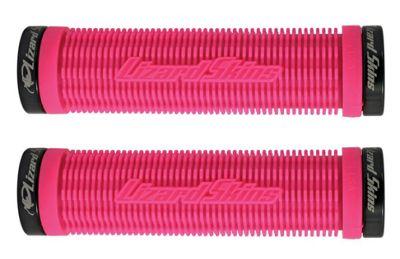 Poignées VTT Lizard Skins Bonus pack avec logo