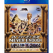 Movies New World Disorder 9 - Blue Ray