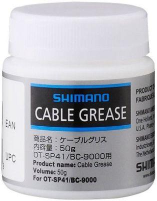 Graisse de câbles spéciale Shimano