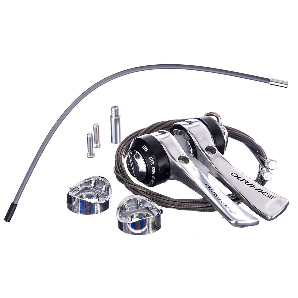 shimano-dura-ace-7900-10sp-down-tube-shifter-set