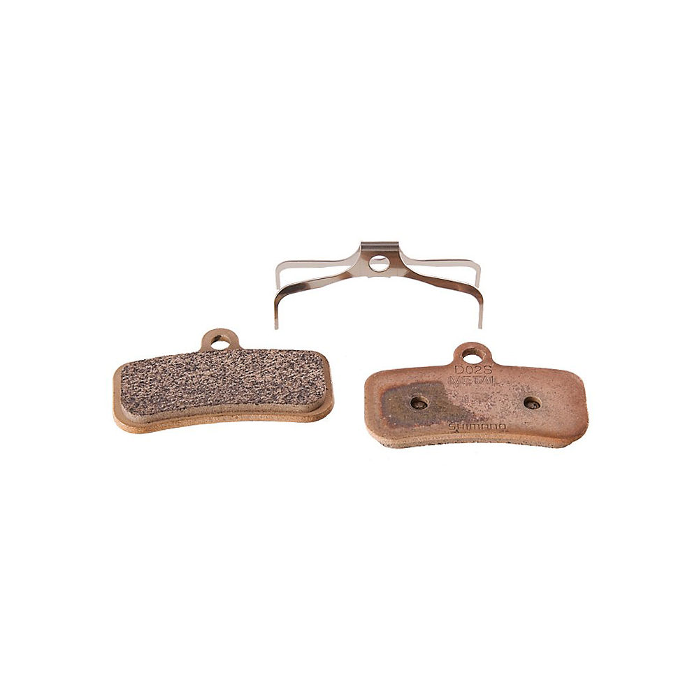 shimano-saint-zee-d-type-disc-brake-pads