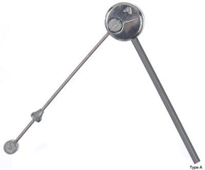 Raccord de câble Shimano en porte-à-faux