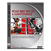 Movies Road Bike Setup & Maintenance DVD
