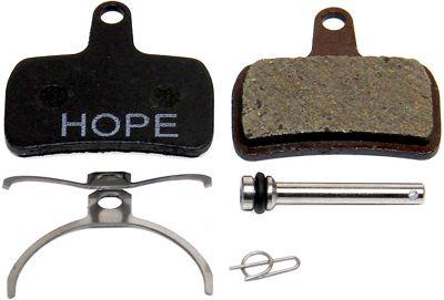 Plaquettes de frein Hope Mono Mini