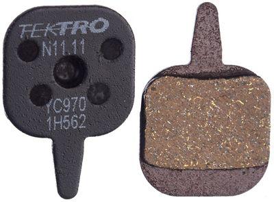 Plaquette de freins à disque Tektro Tektro Novelo10 X/11