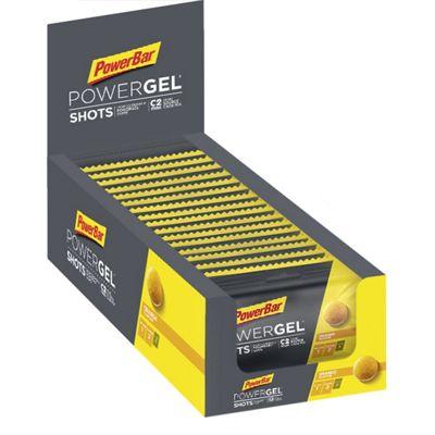 Complément alimentaire PowerGel de PowerBar 16 X 60 g