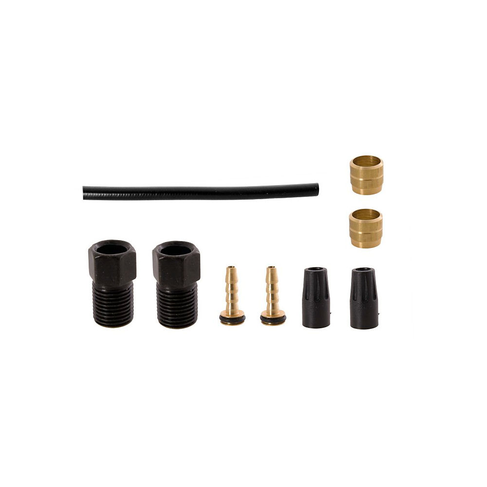 tektro-hose-kit-fittings