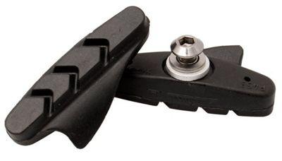 Patins de frein Tektro P453 sans garniture remplaçable
