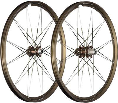 Paire de roues VTT Crank Brothers Sage