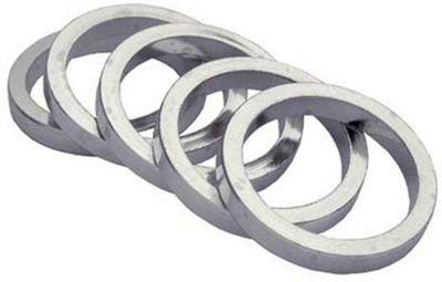Jeu d'entretoises Aluminium Brand-X 5 x 5mm