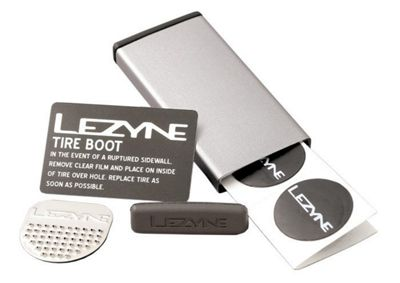 Kit de rustine Lezyne Metal