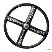 Corima 4 Spoke HR Tubular Wheels