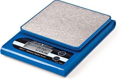 Balances numériques de table Park Tool DS2
