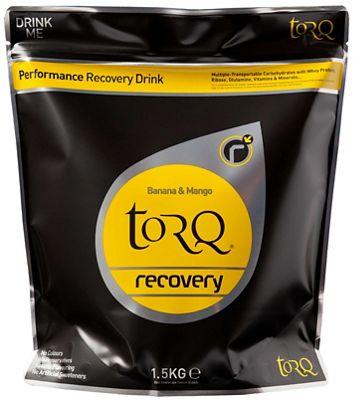 Boisson de récupération Torq recovery 1.5kg
