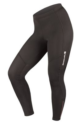 Collant cyclisme Endura Femme Thermolite Padded AW16