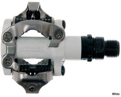 Pédales Automatiques VTT Shimano M520