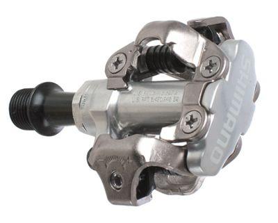 Pédales Automatiques VTT Shimano M540