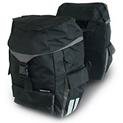 Basil Sports Double Rear Bag 38L