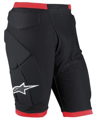 Short Alpinestars Comp Pro MX