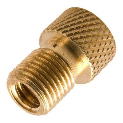 Adaptateur de valve Presta-Schrader Stans No Tubes