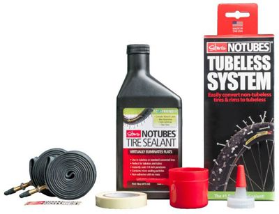 kit Tubeless Standard Stans No Tubes