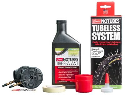 Kit de conversion tubeless Stans No Tubes