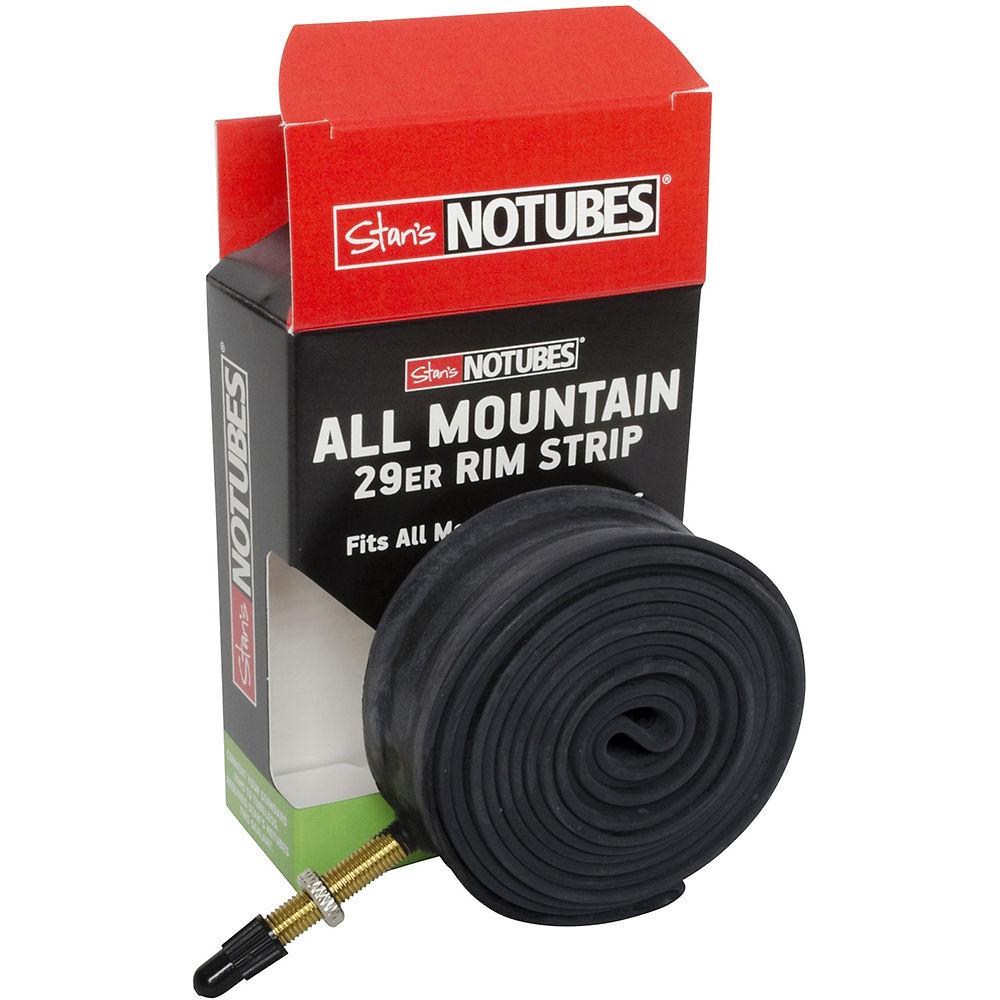 Fondo de llanta de all mountain Stans No Tubes 29er