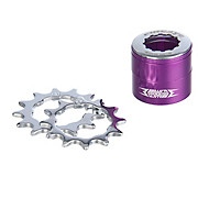 Fire Eye FE-SSK Single Speed Spacer 2 Cog Kit 2013