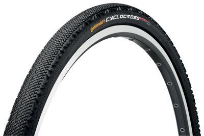 Pneu Continental Cyclocross Speed