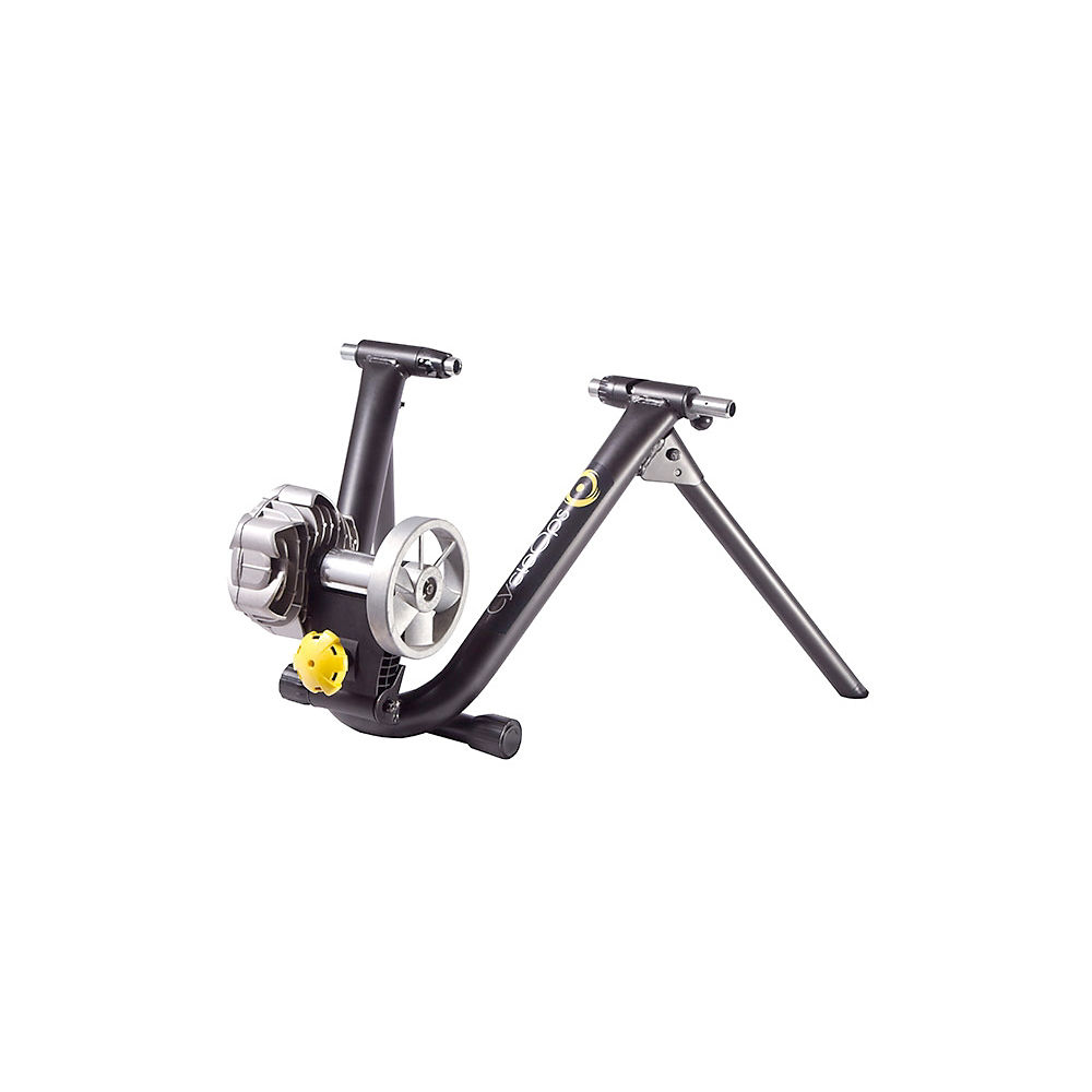 cycleops-fluid-2-trainer