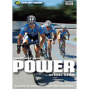 CycleOps Real Rides Power Training DVD
