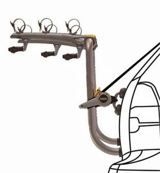 Râtelier Saris Bones RS Bike Boot Rack