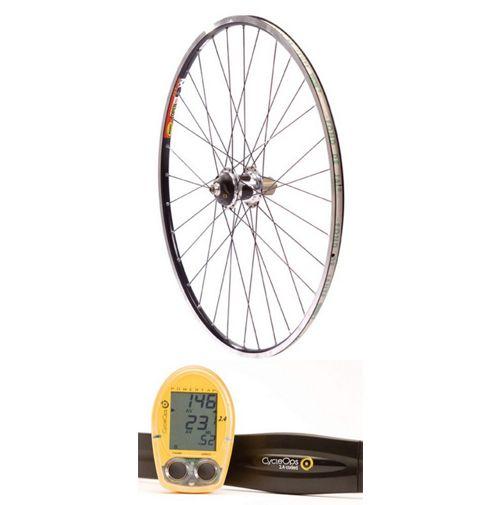 CycleOps Powertap SL+ Wheel System