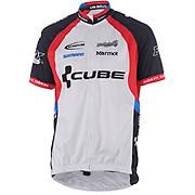 Cube Teamline Short Sleeve Jersey