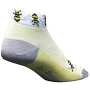 SockGuy Bees Womens Socks