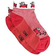 SockGuy Flying Pigs Womens Socks