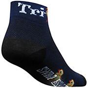 SockGuy SBR Womens Socks