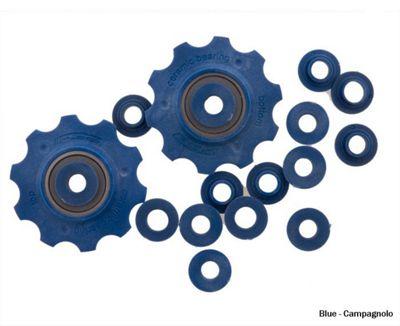 Roues de roulements en céramique FSA