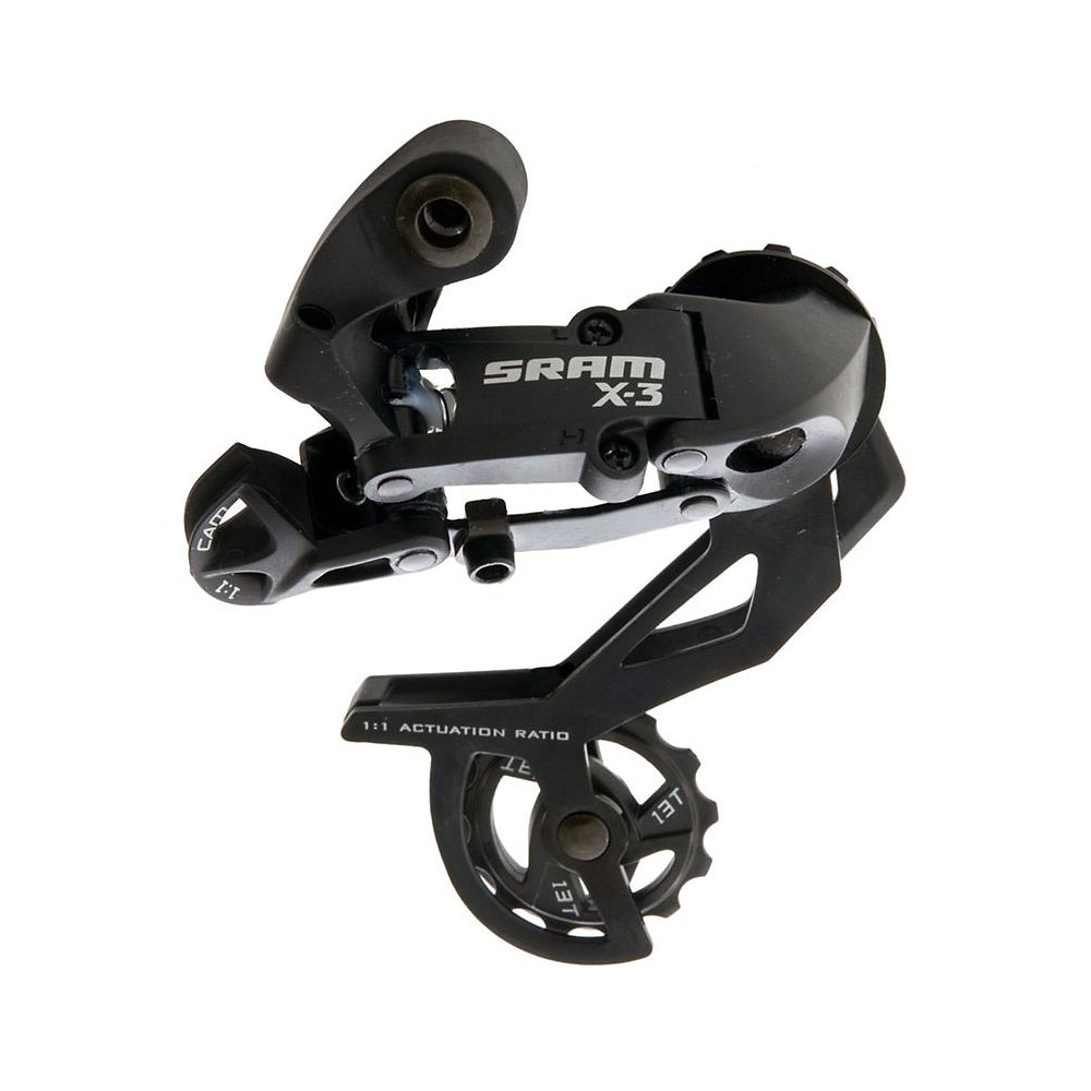 sram-x3-7-8-speed-rear-mech
