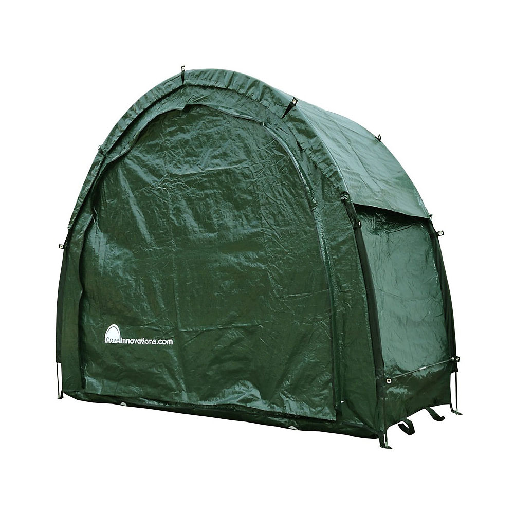 bike-cave-tidy-tent