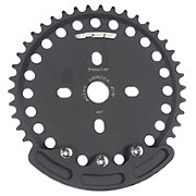 FSA Grinder Chainring With Guard