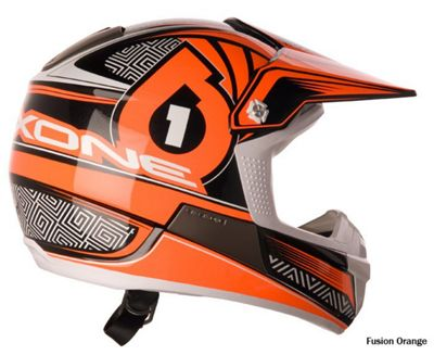 Casque motocross 661 Fenix 2009