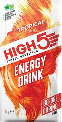 Sachets High5 Energy Source 12 X 47 g