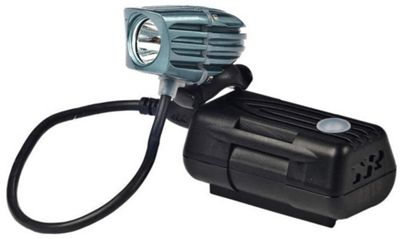 Eclairage avant Nite Rider Minewt 200L