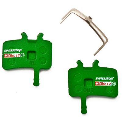 Plaquette de freins SwissStop Avid Juicy/BB7