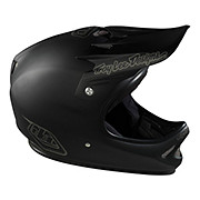 Troy Lee Designs D2 Composite - Midnight Black 2012