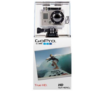 Caméra GoPro HD Surf Hero